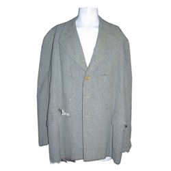 The Great Man's Lady Joel McCrea Screen Worn Jacket Movie Costumes