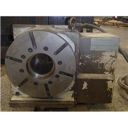 12 mazak rotary table for 12 rotary table