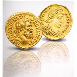 The Huntington Coins of the Spanish World