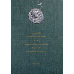 First Edition Dumbarton Oaks Volumes I-III & Hendy
