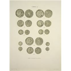 The Carles-Tolrá Collection of Spanish Coins