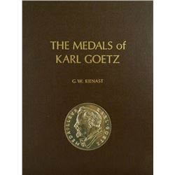 Kienast on Karl Goetz