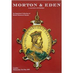 Morton & Eden Catalogues