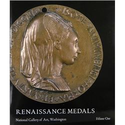 The National Gallery of Art's Renaissance Medals