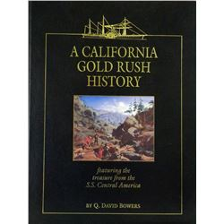 Bowers on the California Gold Rush