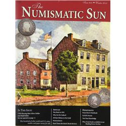 Complete Set of the Numismatic Sun