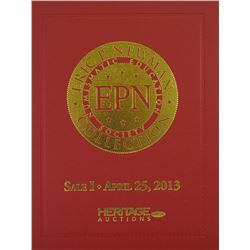 The Eric P. Newman Collection Presentation Hardcovers