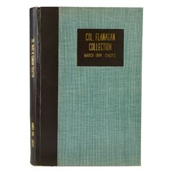 Deluxe Edition of the 1944 Flanagan Sale
