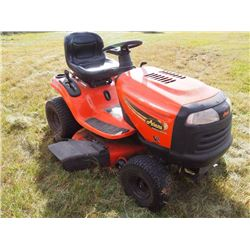 "Ariens Precision V2 Riding Lawnmower - Hydrostate with 42"" cut. Used for only 3 Seasons"