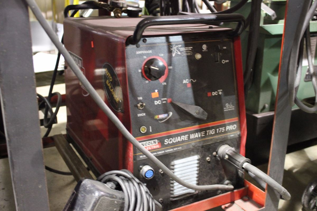 how welders watch lincoln a to youtube welder set stick up tig