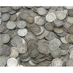 20 Morgans from larger cache