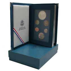 1987 Constitution Prestige Proof Set