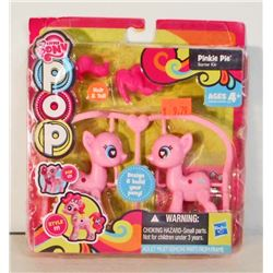 NEW MY LITTLE PONY PINKIE PIE STARTER KIT