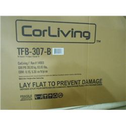 """CORLVING 85"""" STAND BLACK"""
