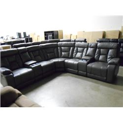 NEW MAZIN 3 PC SECTIONAL