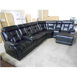 NEW MAZIN 5 PC SECTIONAL