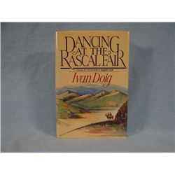 Doig, Ivan, Dancing at the Rascal Fair, signed