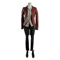 Resident Evil: The Final Chapter Claire Redfield (Ali Larter) Hero Movie Costumes