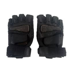 Resident Evil 6 Alice's (Milla Jovovich) Hero Gloves Movie Props