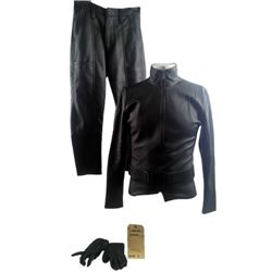 Resident Evil 6 Wesker (Shawn Roberts) Movie Costumes