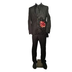 Resident Evil 6 Dr. Isaacs (Iain Glen) Movie Costumes