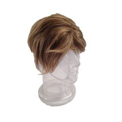 Resident Evil 6 Abigail (Ruby Rose) Hero Wig Movie Props
