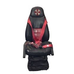 Resident Evil 6 Umbrella Corporation Transporter Chair Movie Props