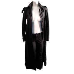 Resident Evil 5 Rain (Michelle Rodriguez) Movie Costumes