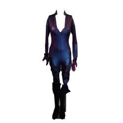 Resident Evil 5 Jill Valentine (Sienna Guillory) Movie Costumes