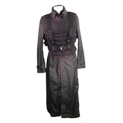 Resident Evil 5 Carlos (Oded Fehr) Movie Costumes
