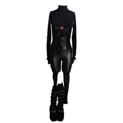 Resident Evil 5 Alice (Milla Jovovich) Movie Costumes