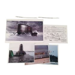 Resident Evil: Retribution Renderings Movie Memorabilia