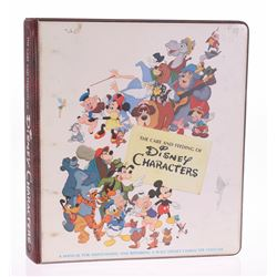 The Care and Feeding of Disney Characters  Character Costume Repair Manual.