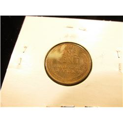 1927 P Lincoln Cent RD-63