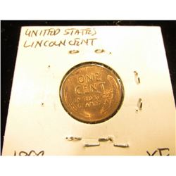 1932 D Lincoln Cent RB-63