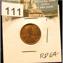 1935 Lincoln Cent RD-64