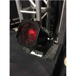 PAR38 120W LIGHT ON FLOOR STAND