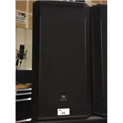 JBL STX825 DUAL 15'' HIGH POWER TWO-WAY SPEAKER