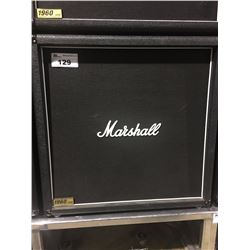 MARSHALL 1960B LEAD 4X12 300 WATT STEREO STRAIGHT GUITAR CABINET