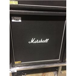 MARSHALL 1960 CLASSIC 4X12 STRAIGHT DUMMY CAB, BUILT BY MOJO TONE