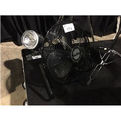 AIR KING AIR CIRCULATOR