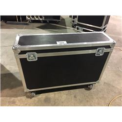 ROAD CASE FOR 38'' PLASMA TV