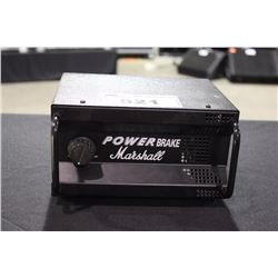 MARSHALL POWERBRAKE PB100 8/16 OHM POWER SINK