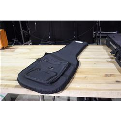 SOFT SHELL GUITAR BAG