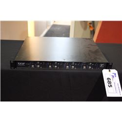 YORKVILLE TX5P ANALOG SIGNAL PROCESSING SYSTEM