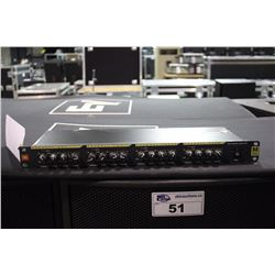 JBL M 644 4 CHANNEL NOISE GATE