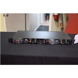 DBX 166 2 CHANNEL COMPRESSOR/GATE