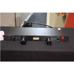 ART SP 4X4 POWER METERED POWER DISTRIBUTION SYSTEM WITH LIGHT