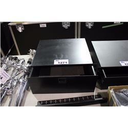 4U, MIDDLE ATLANTIC RACK MOUNT DRAWER