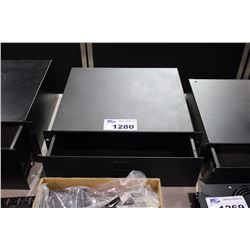 3U, MIDDLE ATLANTIC RACK MOUNT DRAWER